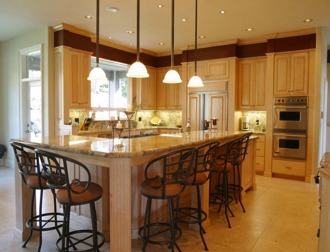 Getting Your Kitchen Lighting Just Right - Kitchen lighting companies