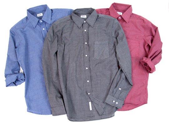 Choosing Men's Shirts-Niche Data Factory
