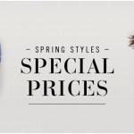 spring styles fashion