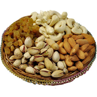 Diwali Dry Fruits Delivery in India