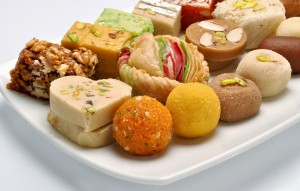 Diwali Sweets Delivery in India
