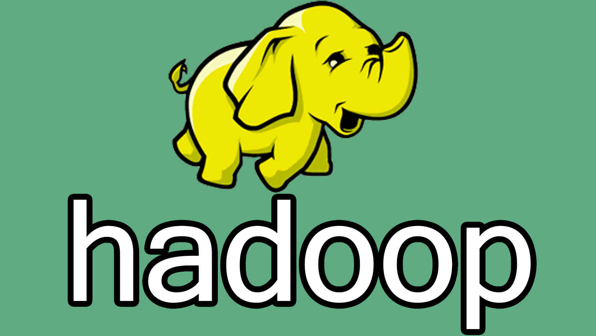Why Should You Learn Hadoop Niche Data Factory