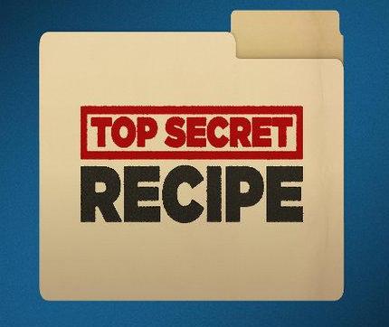 Hand Down Those Family Secret Recipes Forever