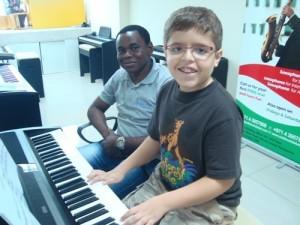 8 Simple Ways to Piano Teaching