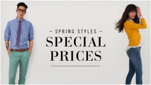 spring styles fashion