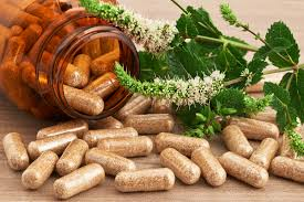 herbal supplement