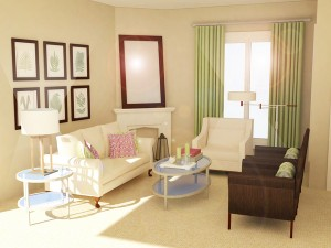 FURNISHING YOUR CONDO