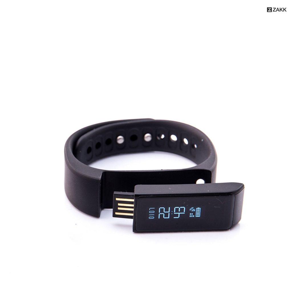 zakk Fitmate Fitness Tracker Z1