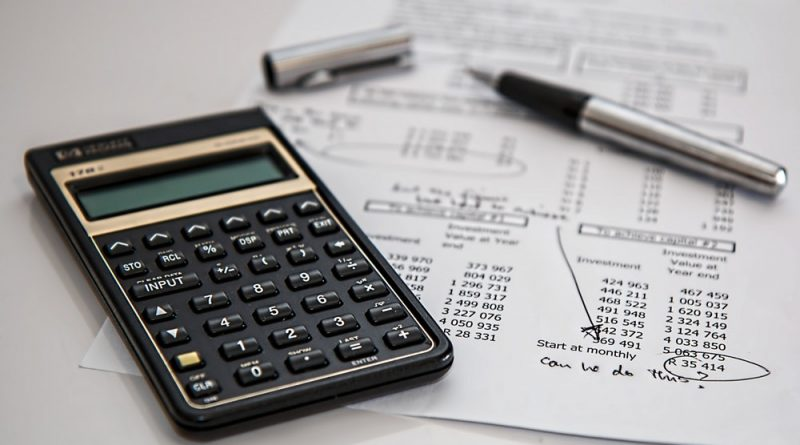 demat accounting